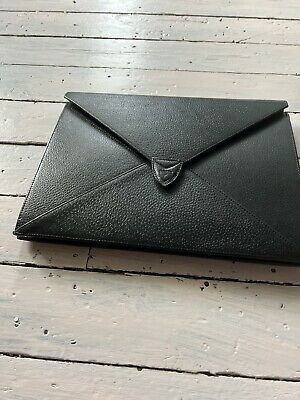 £25 • Buy Aspinal Of London A4 Document Wallet