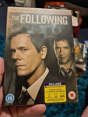 £0.99 • Buy The Following - Series 1 - Complete (DVD, 2013)