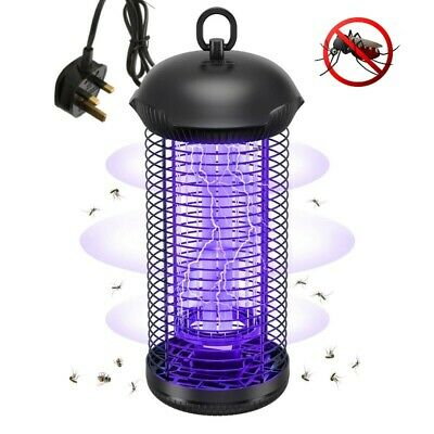 £14.89 • Buy Electric Bug Zapper Mosquito Fly Insect Killer PCB UV Light Trap Lamp Catcher UK