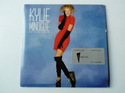 £13.50 • Buy Kylie Minogue Got To Be Certain Rare 2 Track Vinyl 7  + Press Release
