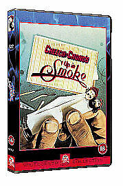 £1 • Buy Cheech And Chong's Up In Smoke (DVD) Sealed