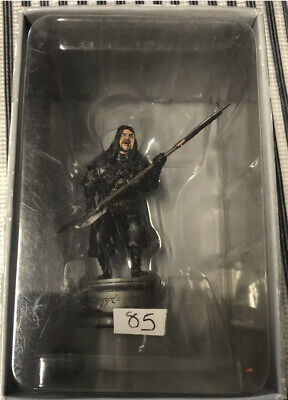 £17.50 • Buy Lord Of The Rings Chess Piece. 3rd Set. Corsair Of Umbar. No 85