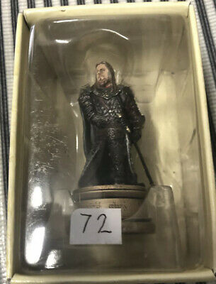 £15 • Buy Lord Of The Rings Chess Piece. 3rd Set. Hama No 72