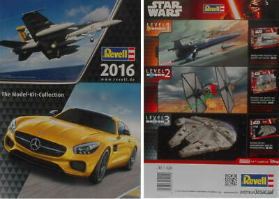 £5.39 • Buy Model Catalogues Magazine Book Booklet Revell Catalog Revell PAG.105 Mod
