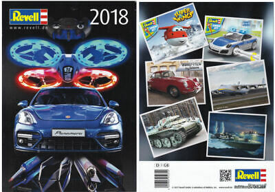 £6.32 • Buy Miniature Catalogues Magazine Book Booklet Revell Catalogue Revell PAG.143 Mod