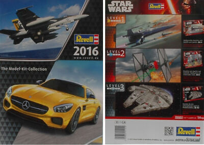 £6.32 • Buy Miniature Catalogues Magazine Book Booklet Revell Catalogue Revell PAG.105 Mod