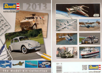 £7.95 • Buy Miniature Catalogues Magazine Book Booklet Revell Catalogue Revell PAG.98 Mode