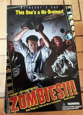 £9 • Buy ZOMBIES!!! Board Game
