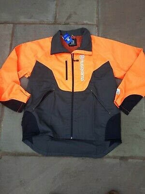 £21 • Buy Husqvarna Classic Forest Jacket Size XL (non Chainsaw Protection)