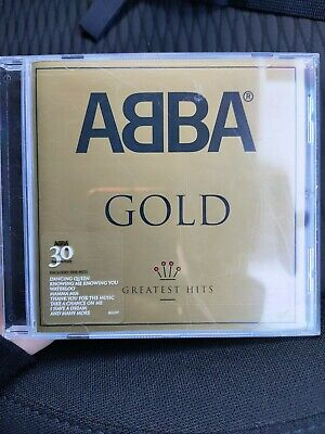 £4 • Buy ABBA - Gold (Greatest Hits, 2004)