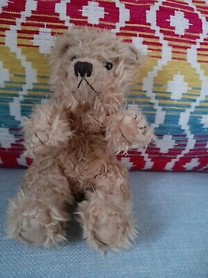 £5 • Buy Vintage Venus Promotions London Jointed Teddy Bear Plush Toy Collectable RARE!!