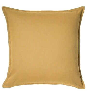 £2 • Buy IKEA GURLI Cushion Cover ONLY 50cmx50cm 100%Cotton New UK FREE Fast Delivery