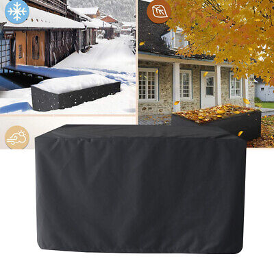 £2.99 • Buy Garden Patio Waterproof Furniture Set Table Chair Rattan Sofa Cover Case Cube S