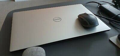 £975 • Buy Dell XPS 15 Laptop, 4k Touch/pen Display, I7, 16gb RAM, 512 GB SSD, Wifi6, Graph