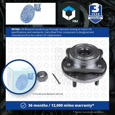 AU191.30 • Buy Wheel Bearing Kit Fits CHRYSLER VOYAGER Mk3 2.8D Front Left Or Right 04 To 08