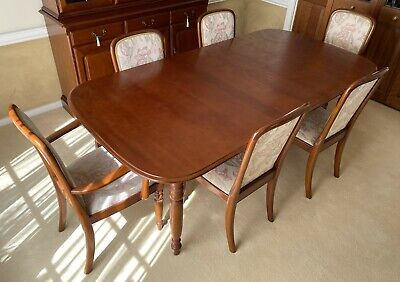 AU250 • Buy Australian Made Jackson Extendable Dining Table & 6 Matching Chairs
