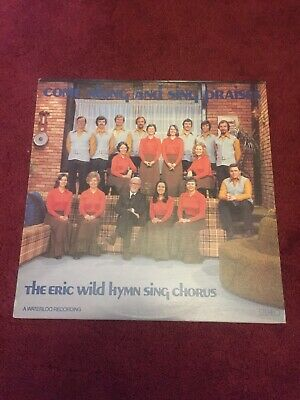 £1.75 • Buy COME ALONG AND SING PRAISES 12 LP Vinyl Record MINT CONDITION