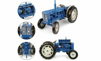£69.18 • Buy Model Universal Hobbies Tractor Fordson Super Major Scale 1:16