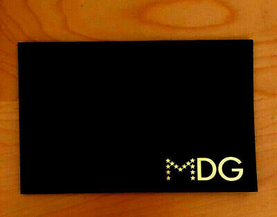 AU72.89 • Buy Very Rare Deluxe Madonna Dolce & Gabanna MDG Sunglasses Catalogue Book