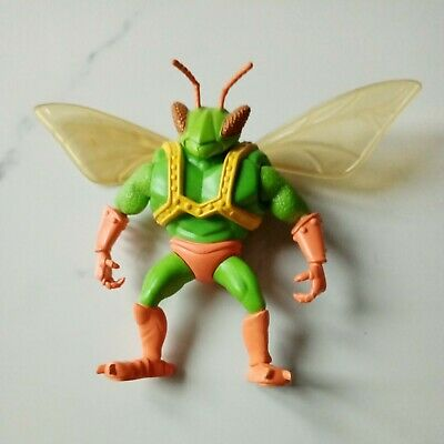 £12 • Buy Toy Story 3 Twitch Green Insect Action Figure 5  5 Inch Disney Pixar Mattel USED