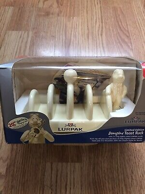 £4.99 • Buy Lurpak  Toast Rack In Perfect Condition, Toast Rack Still Boxed