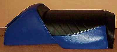 $199.99 • Buy 1997-2002 Yamaha Vmax SX SXR SRX OEM Viper Blue Replacement Seat Cover