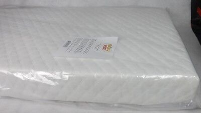 Fully Sprung Mattress For Mamas & Papas Cot Bed Size 400 Cotbed 140 X 69 • 49.99£