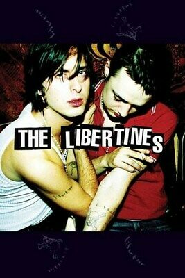 £5.32 • Buy The Libertines Poster - Album Cover - Rare New 24x36