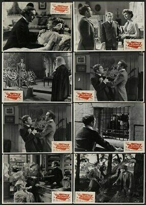 Kind Hearts And Coronets Movie Lobby Cards Poster • 2.91£