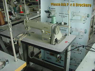 £595 • Buy Industrial Sewing Machine With Reverse 8500