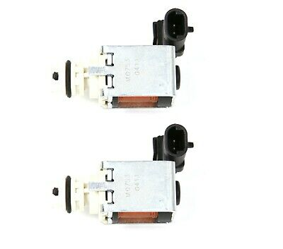 $29.95 • Buy 4T65E Transmission 1-2 & 3-4 Shift Solenoid Set 2 Pieces Fits GM AC Delco
