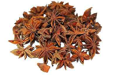 £3.99 • Buy Star Anise Whole Spice 100g £3.99 The Spiceworks Of Hereford - Herbs & Spices
