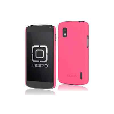 Incipio Feather Case For IPhone 5 Pink - IPH-806 - New In Packaging! • 7.12£