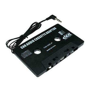 £2.95 • Buy Cheap Value Car Cassette Tape Adapter Converter For CD IPOD IPHONE MP3 MP4   FPC
