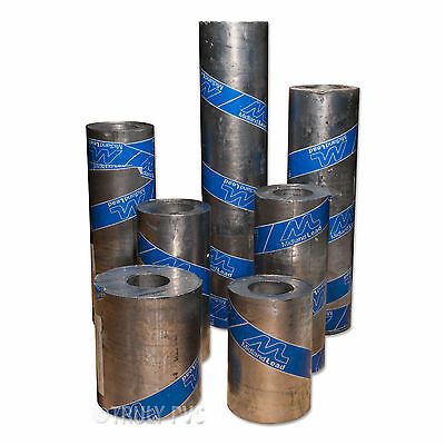 Code 4 Lead Flashing Roll, For Roof / Roofing Conservatory 3m & 6m Rolls Midland • 44.97£