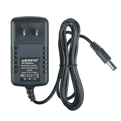 AU8.77 • Buy AC Adapter Charger For Roland Micro Cube RX  Micro Cube Bass RX  Mobile Cube PSU