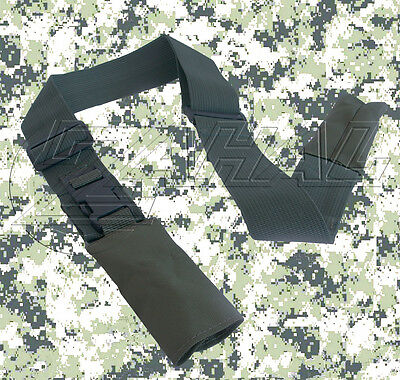 $ CDN25.70 • Buy 2 Metal Point Adjustable Tactical Zahal IDF Special Forces BLACK Rifle Sling