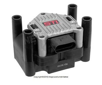$55.88 • Buy For Volkswagen Beetle Golf Jetta 2.0 L4 Ignition Coil Karlyn STI 032905106E
