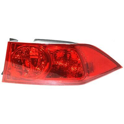 $71.74 • Buy Tail Light For 2004-2005 Acura TSX RH Outer