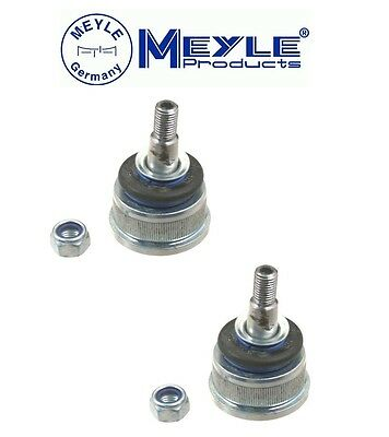 $47.44 • Buy For BMW E36 E46 318i Z3 Set Of 2 Front Ball Joints Heavy Duty Meyle 31126758510