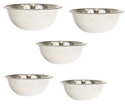 Stainless Steel Mixing Bowl • 7.49£