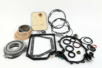 $259.85 • Buy 095 096 097 01M Transmissions Master Rebuild Kit With Filter 1996 And UP