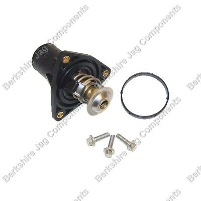 £16.95 • Buy For Jaguar - X Type V6 Petrol Thermostat/housing Assembly 'waxstat' C2s11278