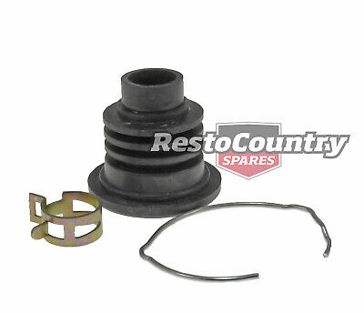 AU29.90 • Buy Holden Steering Intermediate Shaft Knuckle Boot HQ HJ HX HZ WB Seal + Clips
