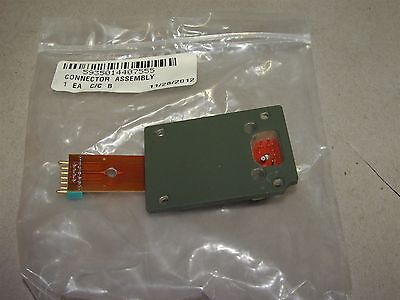 $39.95 • Buy Military Receiver Transmitter Radio RT-1523(C)/U Connector Part # A3137630