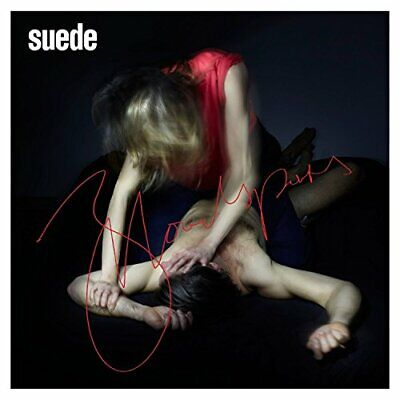 Suede - Bloodsports (NEW CD) • 12.74£
