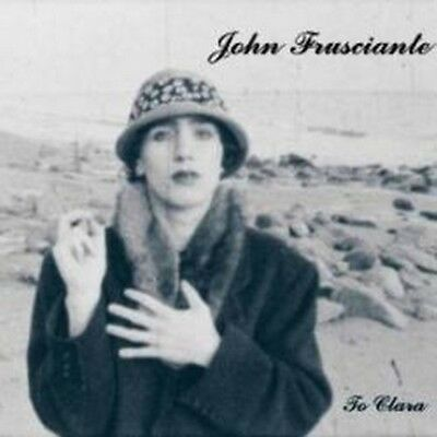 £7.95 • Buy John Frusciante - Niandra Lades And Usually Just A T-Shirt (NEW CD)