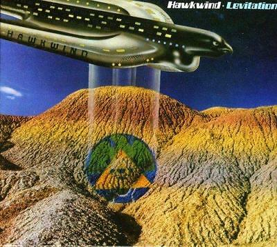 £18.99 • Buy Hawkwind - Levitation - 3CD Expanded Edit (NEW CD)