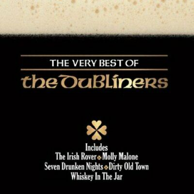 The Dubliners - Very Best Of (NEW CD) • 6.92£