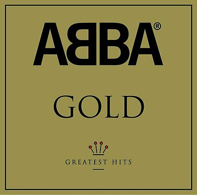 £6.95 • Buy Abba - Gold (Greatest Hits) 19 Track Best Of (BRAND NEW CD)